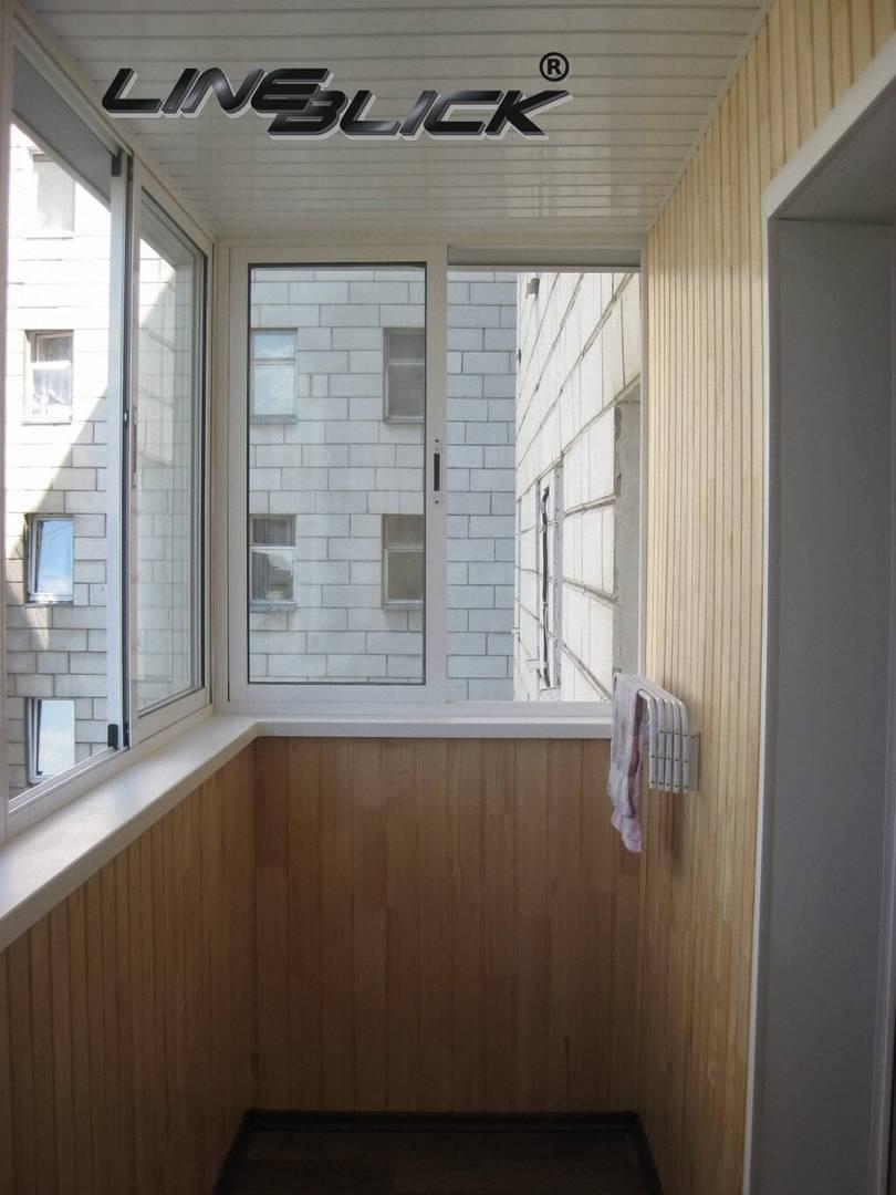 Остекление балконов и лоджий . цена - 5700.00 руб., россия -.