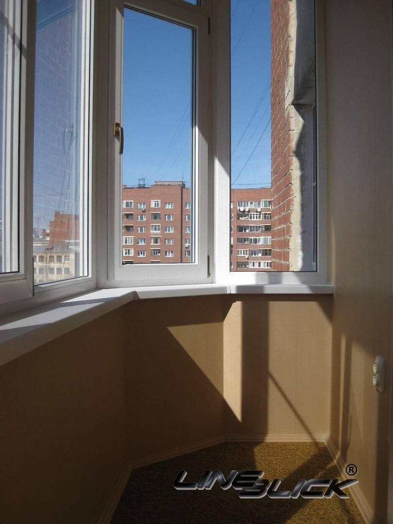 Балконы екатеринбург.
